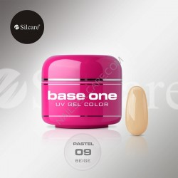 BASE ONE PASTEL BEIGE *09 5g