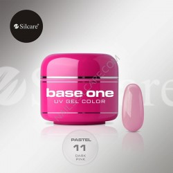 BASE ONE PASTEL DARK PINK *11 5g