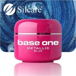 BASE ONE METALLIC BLUE *07 5g
