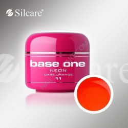 BASE ONE NEON GEL DARK ORANGE *11 5g