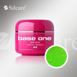 BASE ONE NEON GEL FRESH GREEN *23 5g