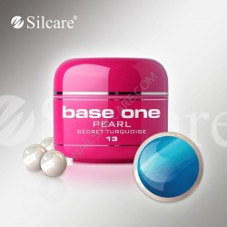 BASE ONE PEARL SECRET TURQUOISE *13 5g