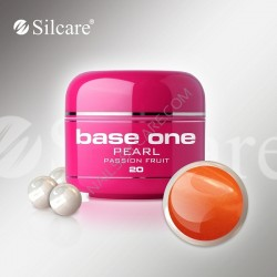 BASE ONE PEARL PASSION FRUIT *20 5g