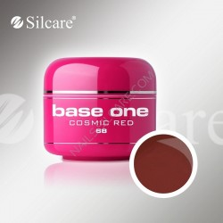 BASE ONE BROWN COSMIC RED *68 5g